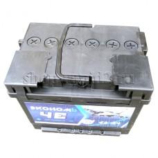 Аккумулятор для Skoda Rapid, 6СТ-62 510А