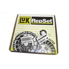 Комплект сцепления LUK для Skoda Rapid, 622333600