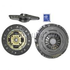 Сцепление (комплект) для Skoda Rapid, SACHS 3000950019