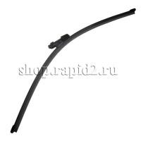 Щетка стеклоочистителя заднего для Skoda Rapid, VAG 5JA955425