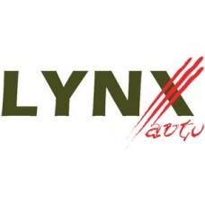 Колодки тормозные передние для Skoda Rapid CFNA 1,6 (105 л.с.), LYNX BD-8035