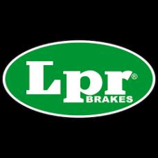 Колодки тормозные передние для Skoda Rapid CFNA 1,6 (105 л.с.), LPR 05P730