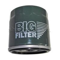 Фильтр масляный для Skoda Rapid, BIG FILTER GB-103