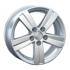 Легкосплавный колесный диск для Skoda Rapid, SK33 6x15 5/100 ET38 57,1 S