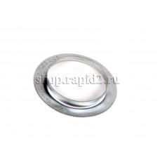 Прокладка пружины заднего амортизатора для Skoda Rapid, VAG  1J0512109