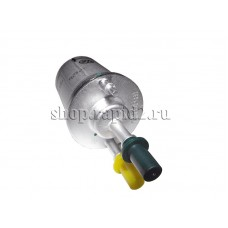 Фильтр топливный для Skoda Rapid CAXA 1,4 ( 122 л.с.), VAG 1K0201051K