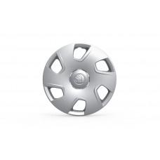 Колпак Dakara для стальных дисков R 15 Skoda Rapid 6,0Jx15, VAG 5JA071455