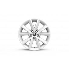 Легкосплавные колесные диски для Skoda Rapid, 7,0 J х 16