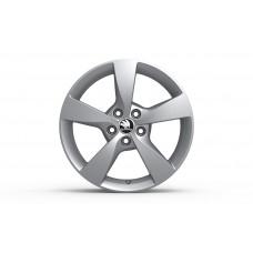 Легкосплавные колесные диски Dione для Skoda Rapid, 7,0 J х 16