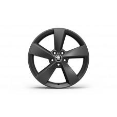 Легкосплавные колесные диски Prestige для Skoda Rapid, 7,0 J х 17