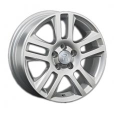 Легкосплавный колесный диск для Skoda Rapid, SK2 6x15 5/100 ET38 57,1