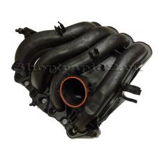 Патрубок впускного тракта (коллектор) для VW Polo седан, VAG 036129709KA