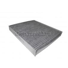 Фильтр салонный угольный для Skoda Rapid BIG GB-9892/C