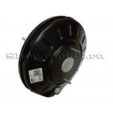 Усилитель тормозного привода (вакуумник) Skoda Rapid, VAG 6R1614106H