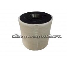 Фильтр воздушный  для Skoda Rapid CAXA 1,4 (122 л.с.), VAG 6R0129620A