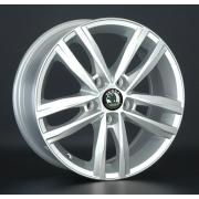 Легкосплавный колесный диск для Skoda Rapid, SK63 6х15 5/100 ET38 57,1