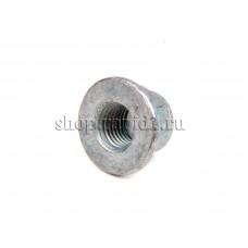 Шестигранная гайка с буртиком самоконтрящаяся, VAG N10106402