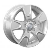 Легкосплавный колесный диск для Skoda Rapid, SK18 6x15 5/100 ET38 57,1  S