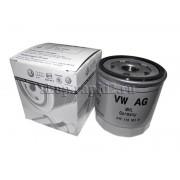 Фильтр масляный для Skoda Rapid CWVA 1,6 (110 л.с.), VAG 04E115561H