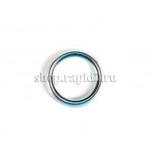 Кольцо уплотнительное сливной пробки поддона АККП для Skoda Rapid, VAG 09D321181B