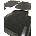 Коврики в салон (текст+полим) Skoda Rapid, Aileron 3D