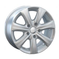 Легкосплавный колесный диск для Skoda Rapid, SK93 6х15 5/100 ET38 57,1 S