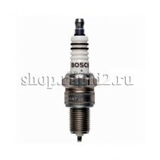 Свеча зажигания для Skoda Rapid CFNA 1,6 (105 л.с.), Bosch 0242236565