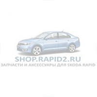 Набор расходников для ТО-4 Skoda Rapid MPI 1.6 (90, 110 л.с.)